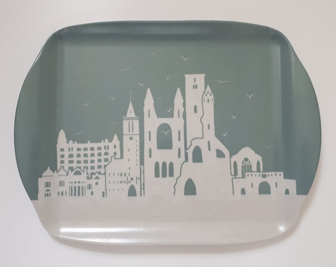 St Andrews Tray,