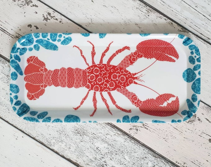 Lobster tray