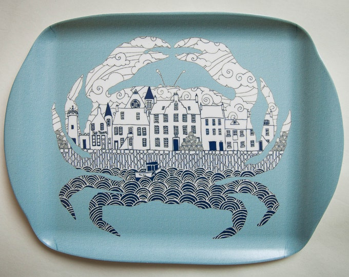 Crabs Neuk Tray,