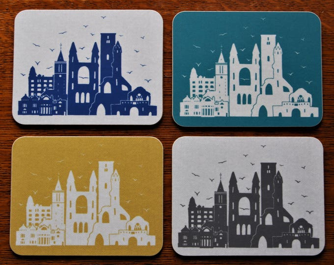 St.Andrews Coasters