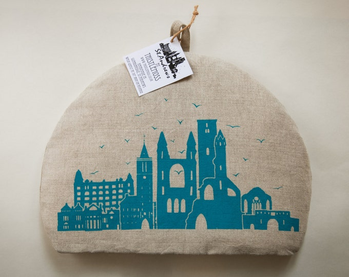 St.Andrews Tea Cosy