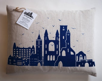 St.Andrews Skyline Cushion