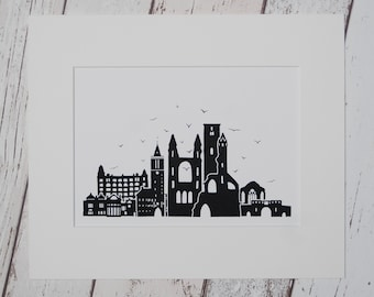 St.Andrews Print