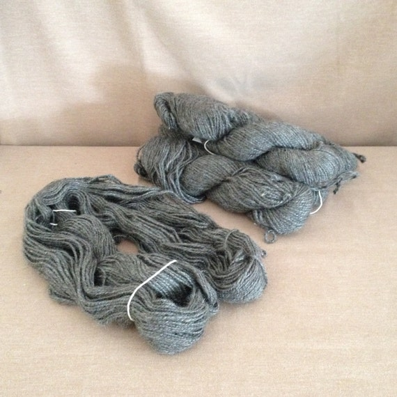 Weaving / Knitting Wool 100% Mohair
