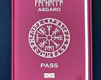 Valhalla passport