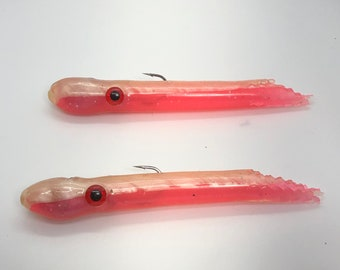 Made to order HB8tubebaits custom only.