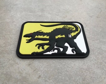Overaptor pvc hat patch 2x3 inches