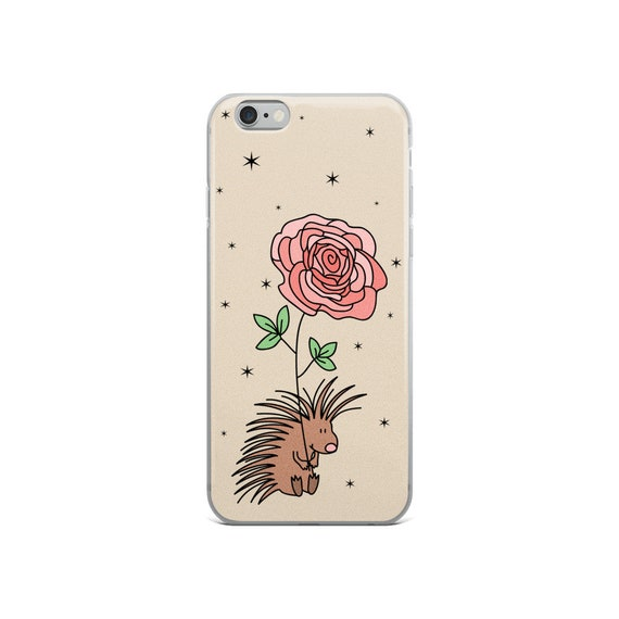 iphone 6 case hedgehog
