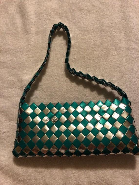 Zest Wrapper Bag