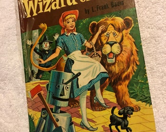 1957 Wizard of Oz