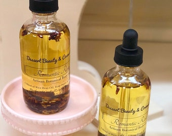 Rose Botanical Oil