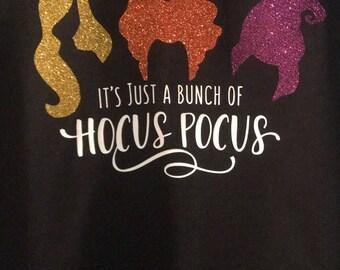Hocus P