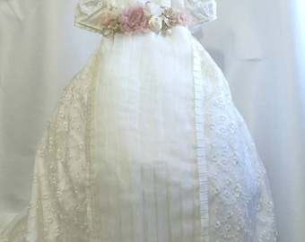 7cf7f263d Beautiful christening gown