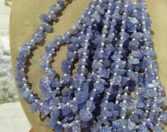 TANZANITE NATURAL MINED Multiples Total 5.46Ct  MF3538