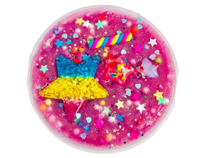 Featured listing image: Pop Star Party Slime