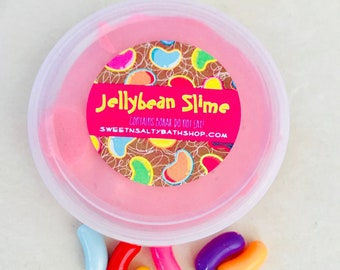 Jellybean Scented Slime