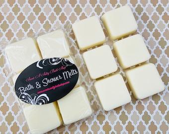 Cocoa Butter Mini Bath Melts