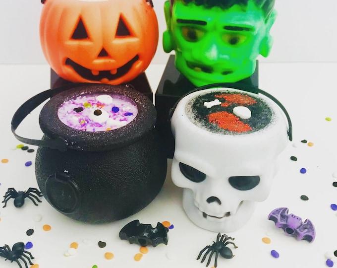 Featured listing image: Halloween Bath Bomb Dunker