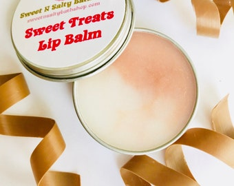 Root Beer Float Lip Balm-More Flavors to Choose From