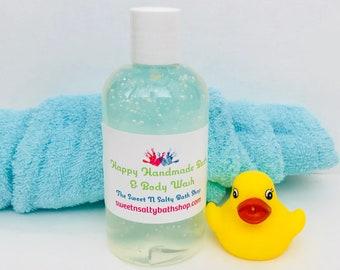 Extra Gentle Calming Kids Hair & Body Wash