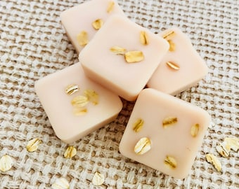 Oatmeal Milk & Honey Mini Bath Melts