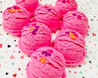 Bath Truffles, Fizzies