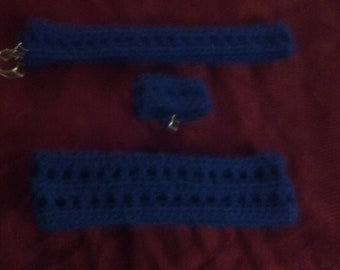 Headband  keychain set