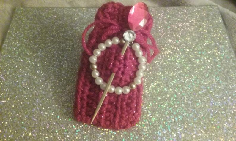 Prayer  shawl stick pin