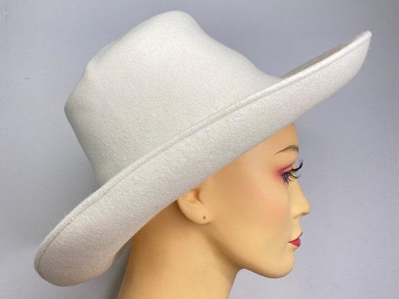 Vintage Galanos Gaucho Hat