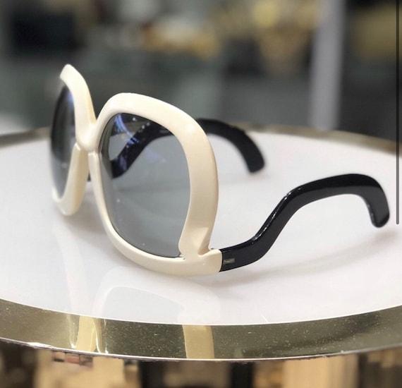 Silhouette Vintage Futura 564 Sunglasses