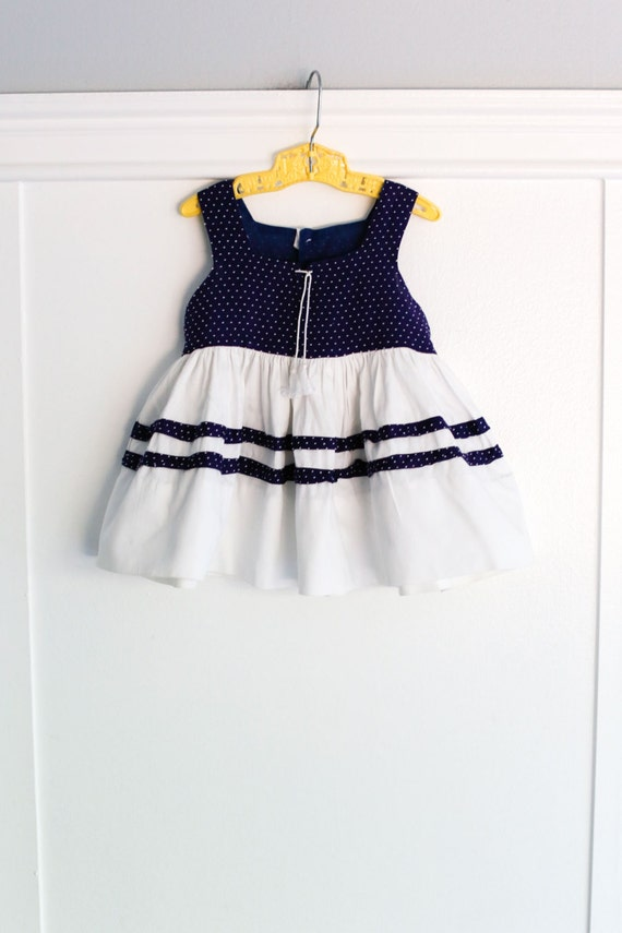 18 Infant Boys Nautica $34.50 Navy & Royal Striped Polo