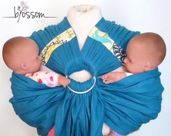 Baby Carriers Wraps Etsy Nz