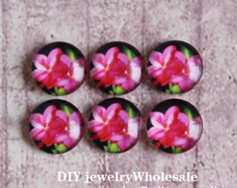 10pcs 15mm  14mm 10mm 12mm Handmade Photo Glass Cabs Cabochons  anchor  16mm 18mm 25mm 20mm 30mm Clear Glass Cabochons - 514X8