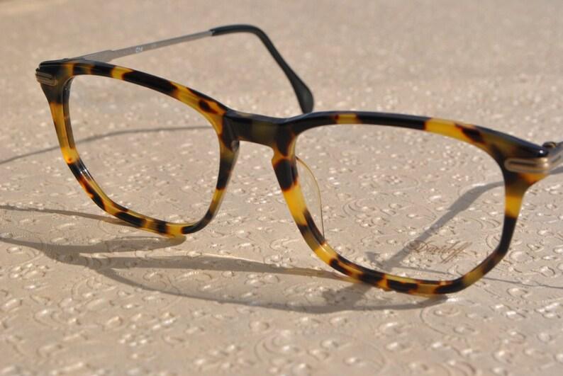f6ffb04cdbe6 Vintage men s women s wayfarer style eyeglasses frames