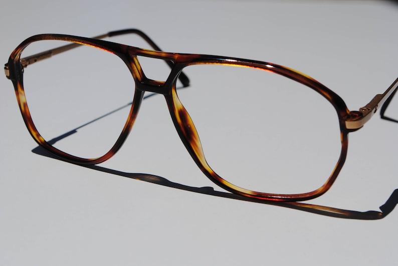 0b9349866f44 Vintage eyeglasses frames SAFILO ELASTA SPORTING 156-13 140