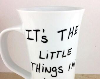 Coffee Mugs, Unique Coffee Mug, Coffee Gifts, Coffee Lover Gift, Specialty Mugs, Gift for her, Coffee Cups, Custom Coffee, inspirational mug