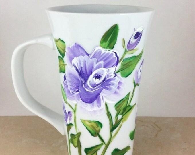 Holiday Sale Latte Mug, Coffee Mug, Custom Mugs, Porcelain Mugs, Personalized  Mug, Gift for her, unique coffee mug, Latte Mugs, BFF Gift, S