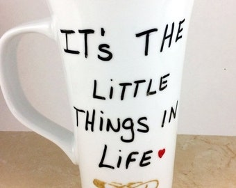Holiday Sale Coffee Mugs, Unique Coffee Mug, Coffee Gifts, Coffee Lover Gift, Specialty Mugs, Gift for her, Coffee Cups, Custom Coffee, insp