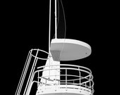 The Life Guard tower 1