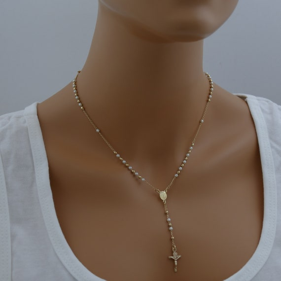 Lariat necklace Y Necklace gold lariat necklace gold y necklace layering necklace layered necklace delicate necklace gift for her necklace