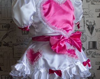 The Bon Bon Sissy Dress