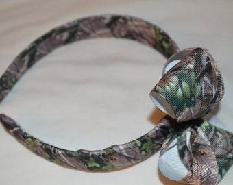 Mossy Oak Headband