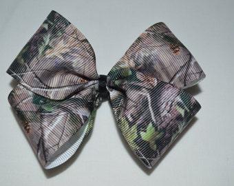 Mossy Oak Boutique Bow