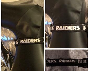 "1"" Raider Nation Collar"