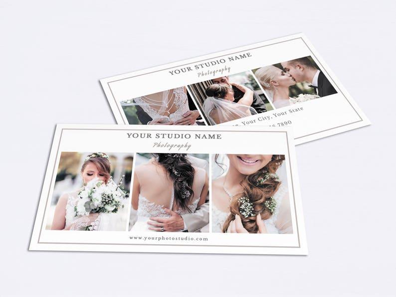 Carte De Visite Modele 018 Pour Photoshop Pret A Imprimer