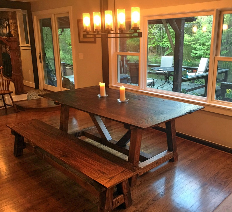 How To Make A Kitchen Table Top