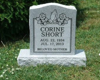 Grave Markers & Decoration | Etsy