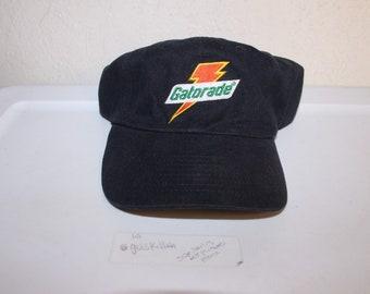902920f86ee Vintage 90 s Gatorade Strapback Dad Hat