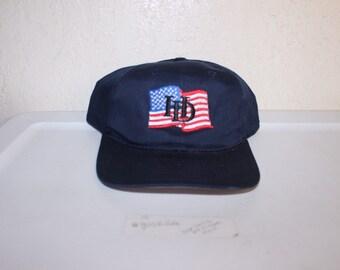 Vintage 90 s Harley Davidson Snapback Hat by Ked Ed 4c45d7d581c5