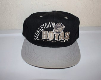 c8d59788d44 Vintage 90 s University of Georgetown Hoyas By  1Apparel